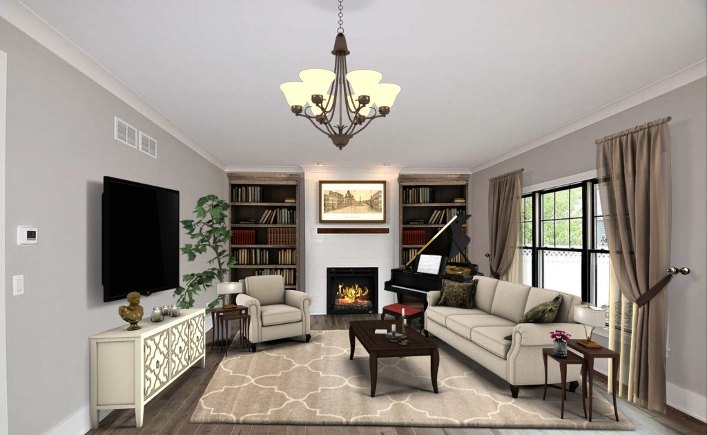 Living with Piano -
